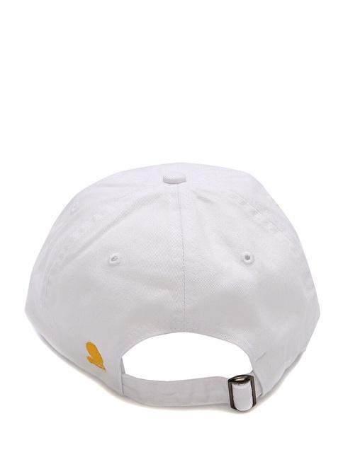 Nasa Seasons Şapka Beyaz